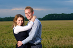 Cambridgeshire portrait photographer